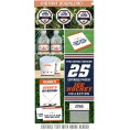 Edmonton Oilers Ice Hockey Invitation & Party Decorations